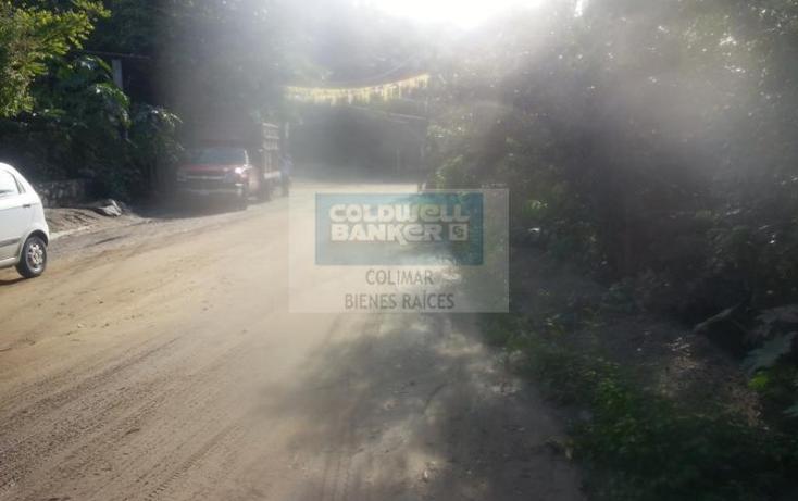 Foto de terreno comercial en venta en  , santiago, manzanillo, colima, 1839278 No. 01