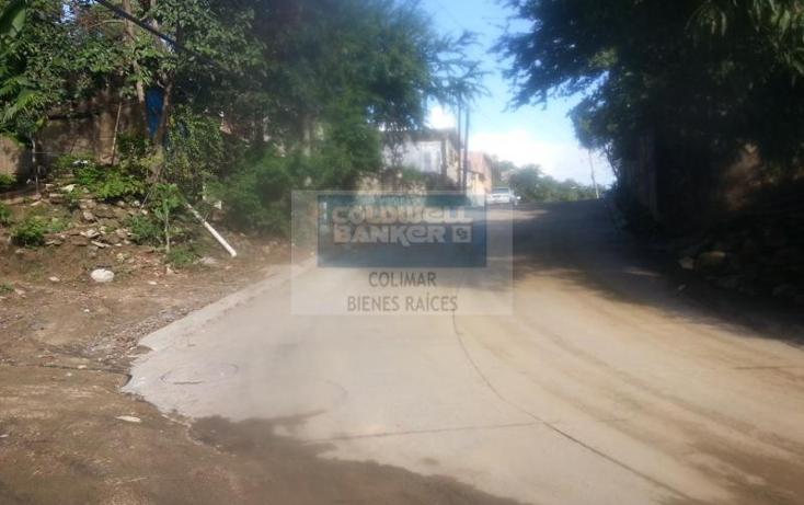 Foto de terreno comercial en venta en  , santiago, manzanillo, colima, 1839278 No. 02
