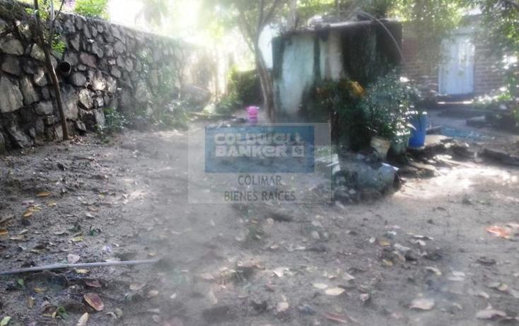 Foto de terreno comercial en venta en  , santiago, manzanillo, colima, 1839278 No. 03