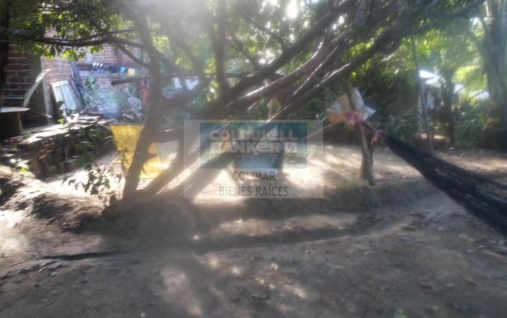 Foto de terreno comercial en venta en  , santiago, manzanillo, colima, 1839278 No. 05