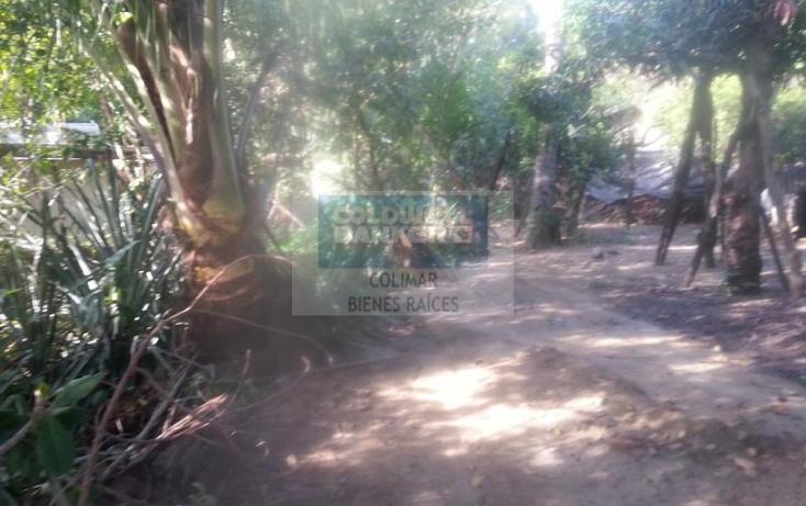 Foto de terreno comercial en venta en  , santiago, manzanillo, colima, 1839278 No. 06