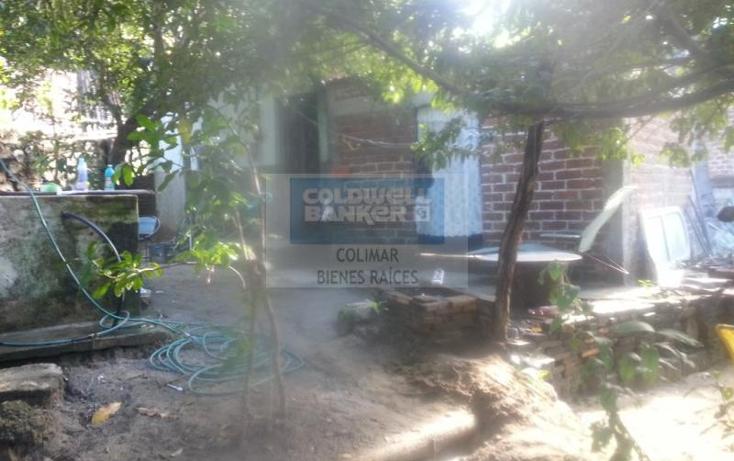 Foto de terreno comercial en venta en  , santiago, manzanillo, colima, 1839278 No. 07