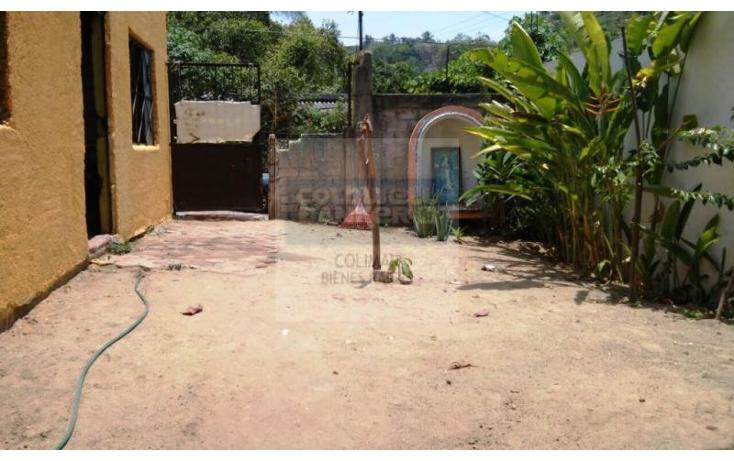 Foto de terreno comercial en venta en  , santiago, manzanillo, colima, 1842338 No. 07