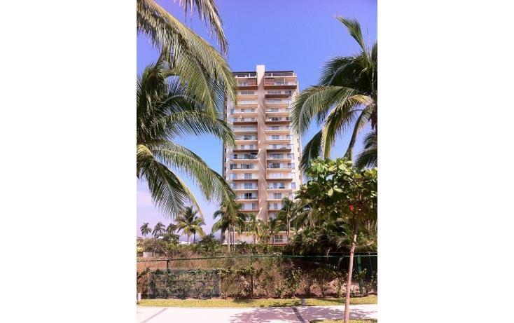 Foto de departamento en renta en  , santiago, manzanillo, colima, 1845632 No. 02