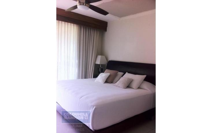 Foto de departamento en renta en  , santiago, manzanillo, colima, 1845632 No. 05