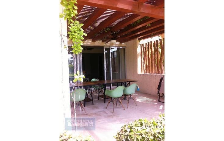 Foto de departamento en renta en  , santiago, manzanillo, colima, 1845632 No. 11