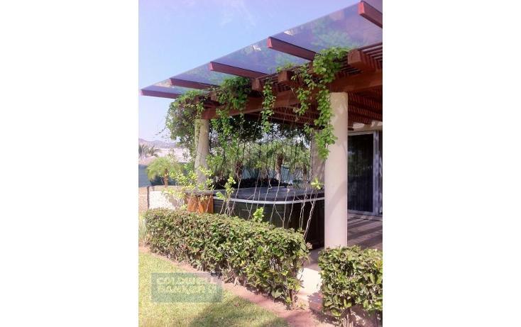 Foto de departamento en renta en  , santiago, manzanillo, colima, 1845632 No. 13