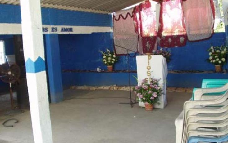 Foto de terreno habitacional en venta en  , santiago, manzanillo, colima, 856257 No. 02
