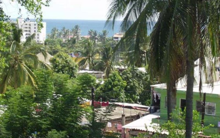 Foto de terreno habitacional en venta en  , santiago, manzanillo, colima, 856257 No. 03