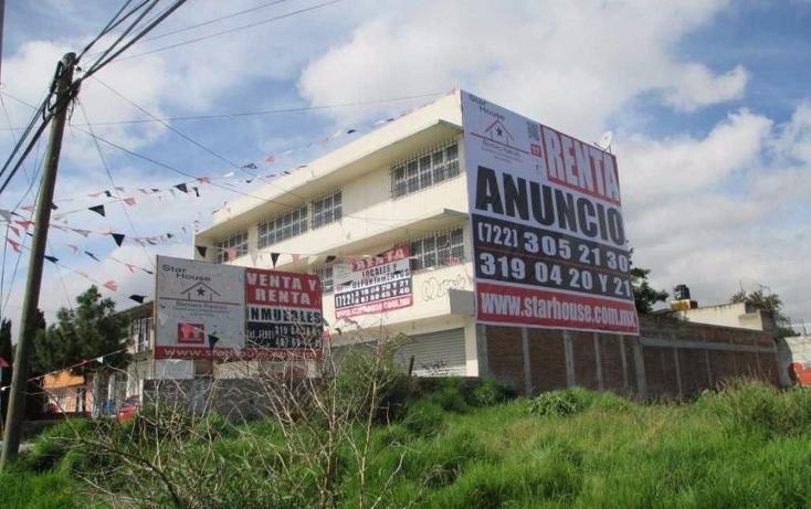 Foto de local en renta en  , santiago miltepec, toluca, méxico, 1098165 No. 05