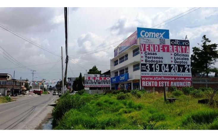 Foto de local en renta en  , santiago miltepec, toluca, méxico, 1098165 No. 07