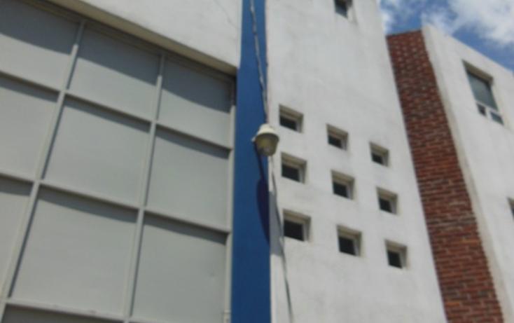 Foto de nave industrial en renta en  , santiago miltepec, toluca, méxico, 1353703 No. 05