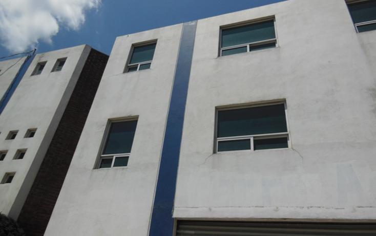 Foto de nave industrial en renta en  , santiago miltepec, toluca, méxico, 1353703 No. 08