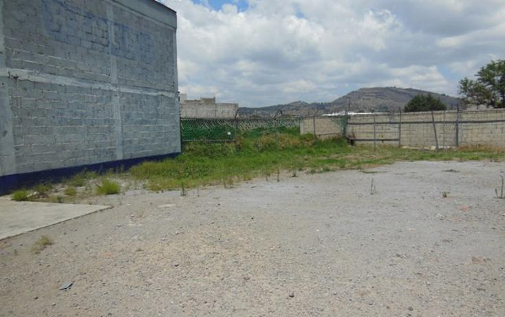 Foto de nave industrial en renta en  , santiago miltepec, toluca, méxico, 1353703 No. 12