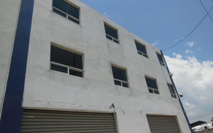 Foto de nave industrial en renta en  , santiago miltepec, toluca, méxico, 1353703 No. 63