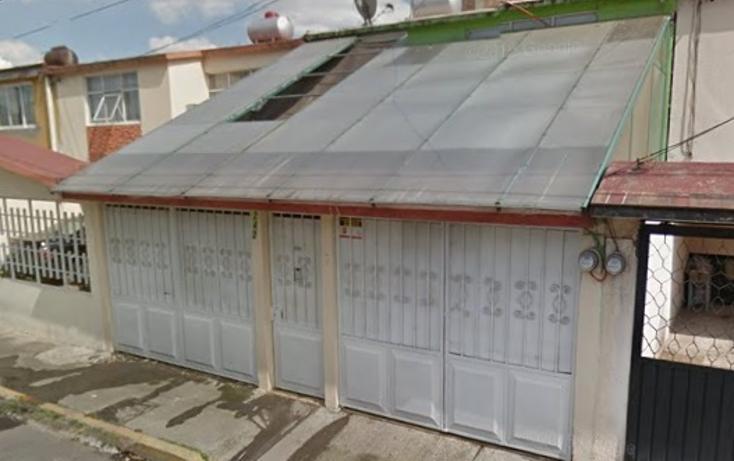Foto de casa en venta en  , santiago miltepec, toluca, méxico, 1874416 No. 02