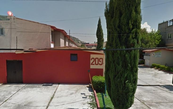Foto de casa en venta en  , santiago miltepec, toluca, méxico, 1908473 No. 02
