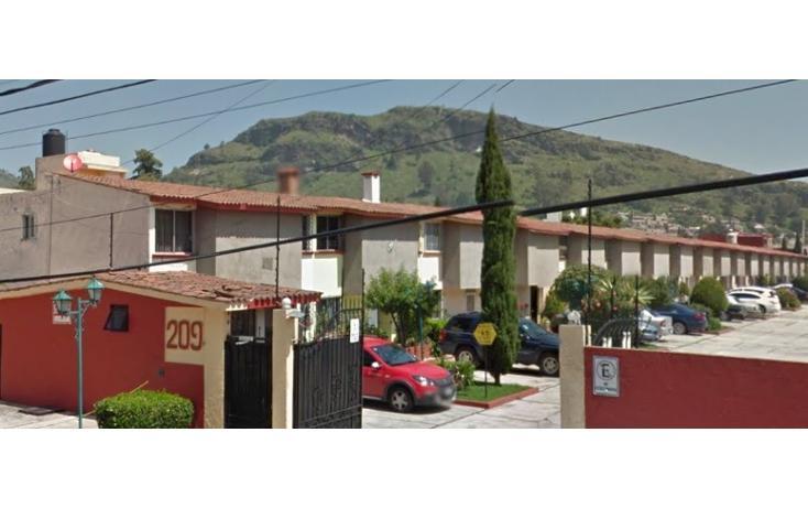 Foto de casa en venta en  , santiago miltepec, toluca, méxico, 1908473 No. 03