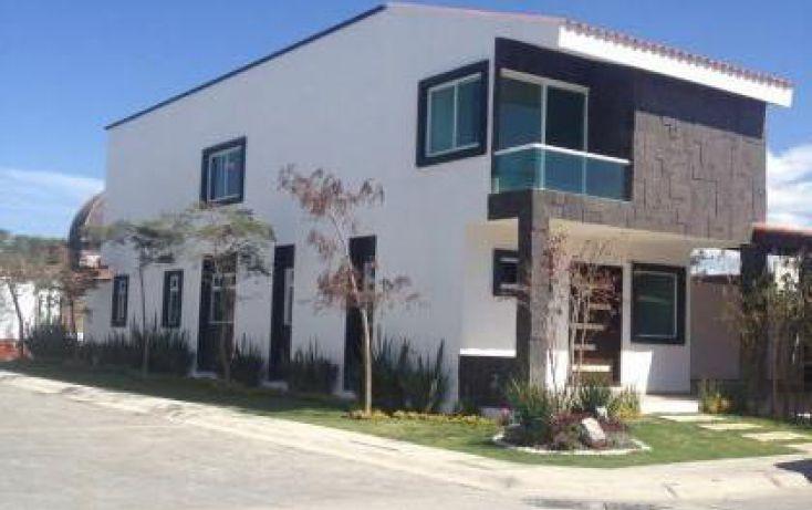 Foto de casa en venta en, santiago mixquitla, san pedro cholula, puebla, 1372403 no 01