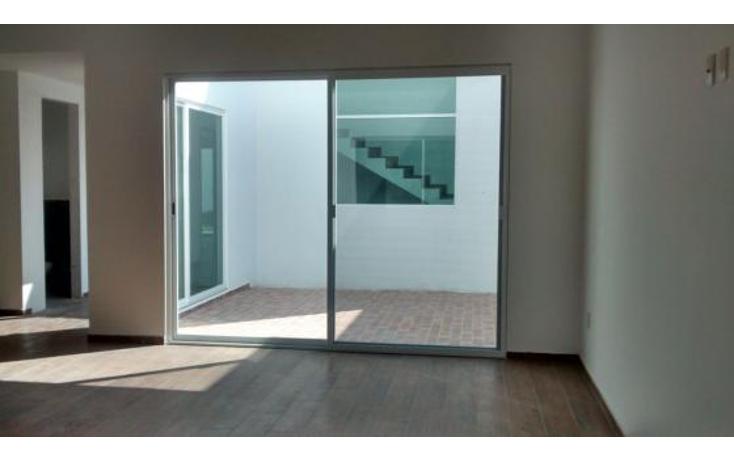 Foto de casa en venta en  , santiago mixquitla, san pedro cholula, puebla, 1604012 No. 03