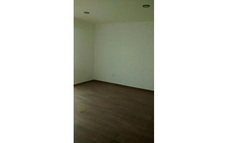 Foto de casa en venta en  , santiago mixquitla, san pedro cholula, puebla, 1604012 No. 04