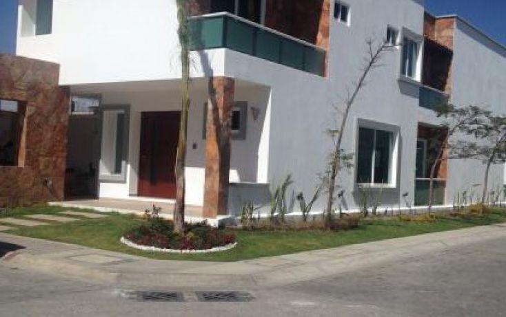 Foto de casa en venta en, santiago mixquitla, san pedro cholula, puebla, 1606856 no 01