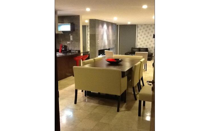 Foto de departamento en venta en  , santiago momoxpan, san pedro cholula, puebla, 1124179 No. 02