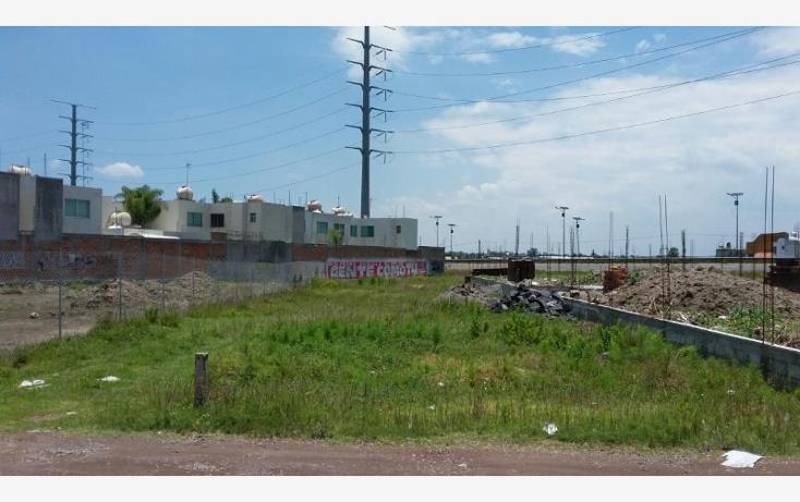 Foto de terreno habitacional en venta en  , santiago momoxpan, san pedro cholula, puebla, 1139245 No. 01