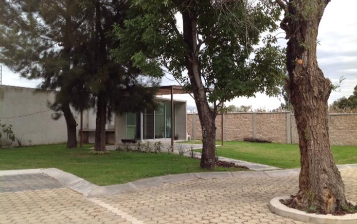 Foto de departamento en venta en  , santiago momoxpan, san pedro cholula, puebla, 1183205 No. 04