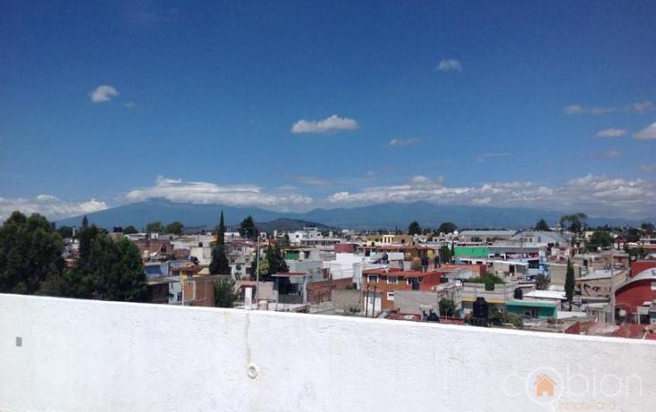 Foto de casa en venta en  , santiago momoxpan, san pedro cholula, puebla, 1230029 No. 06