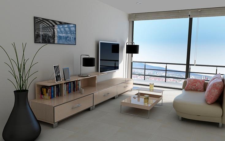Foto de departamento en venta en  , santiago momoxpan, san pedro cholula, puebla, 1252823 No. 04