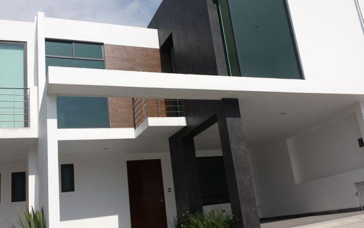Foto de casa en condominio en venta en, santiago momoxpan, san pedro cholula, puebla, 1283595 no 02