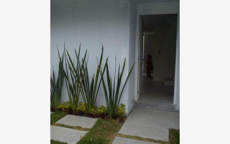 Foto de casa en venta en  , santiago momoxpan, san pedro cholula, puebla, 1375473 No. 01