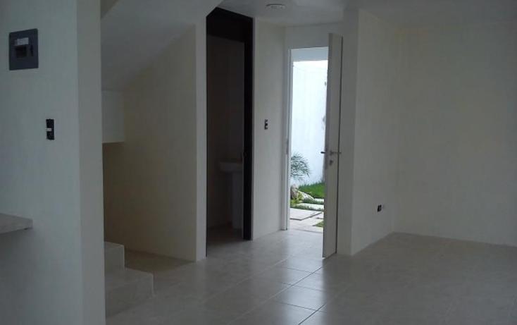 Foto de casa en venta en  , santiago momoxpan, san pedro cholula, puebla, 1375473 No. 03
