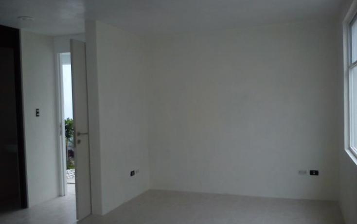 Foto de casa en venta en  , santiago momoxpan, san pedro cholula, puebla, 1375473 No. 04