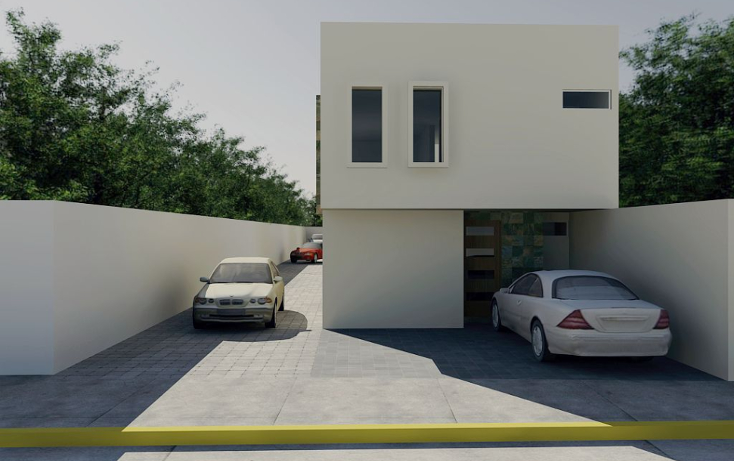 Foto de casa en venta en  , santiago momoxpan, san pedro cholula, puebla, 1416873 No. 01