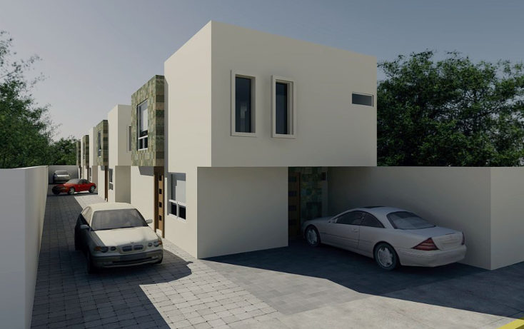 Foto de casa en venta en  , santiago momoxpan, san pedro cholula, puebla, 1416873 No. 02