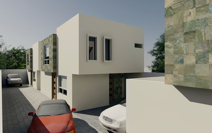 Foto de casa en venta en  , santiago momoxpan, san pedro cholula, puebla, 1416873 No. 04