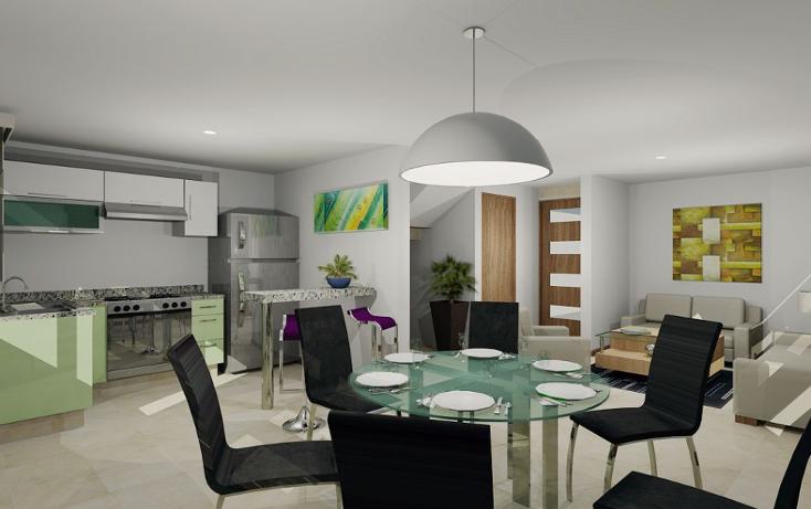 Foto de casa en venta en  , santiago momoxpan, san pedro cholula, puebla, 1416873 No. 09