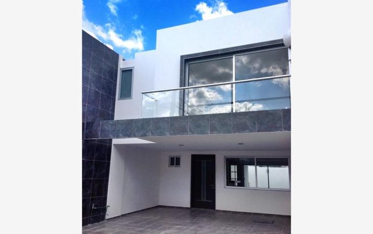Foto de casa en venta en  , santiago momoxpan, san pedro cholula, puebla, 1457933 No. 19