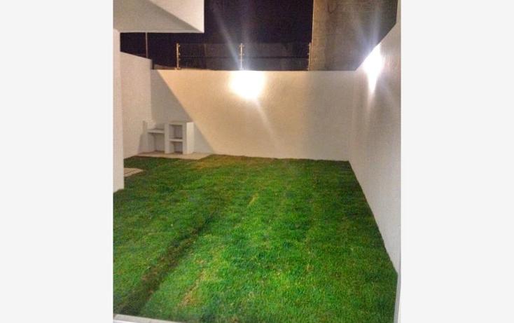 Foto de casa en venta en  , santiago momoxpan, san pedro cholula, puebla, 1457933 No. 21