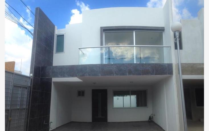 Foto de casa en venta en  , santiago momoxpan, san pedro cholula, puebla, 1457933 No. 26