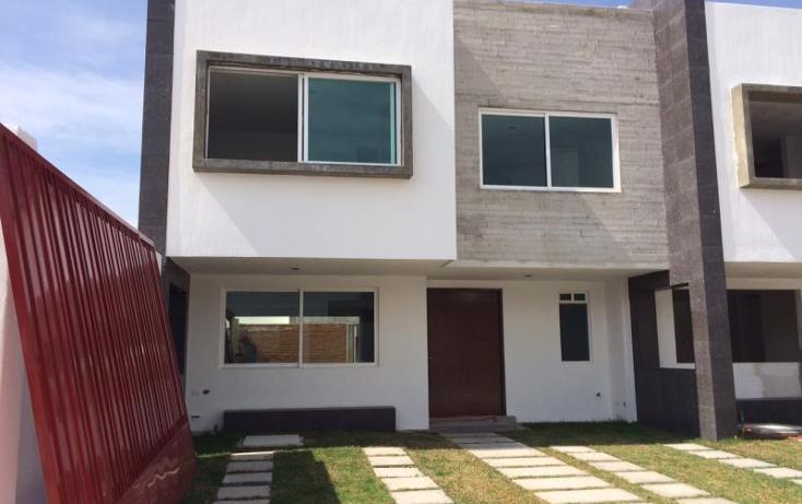 Foto de casa en venta en  , santiago momoxpan, san pedro cholula, puebla, 1687882 No. 02