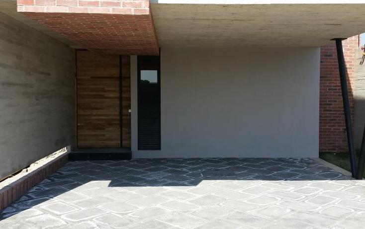 Foto de casa en venta en  , santiago momoxpan, san pedro cholula, puebla, 1727016 No. 02