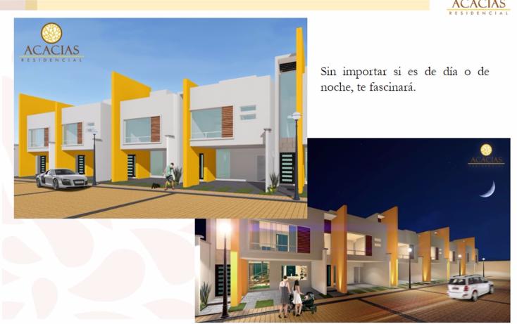 Foto de casa en venta en  , santiago momoxpan, san pedro cholula, puebla, 1742925 No. 01