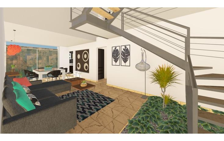 Foto de casa en venta en  , santiago momoxpan, san pedro cholula, puebla, 1742925 No. 07