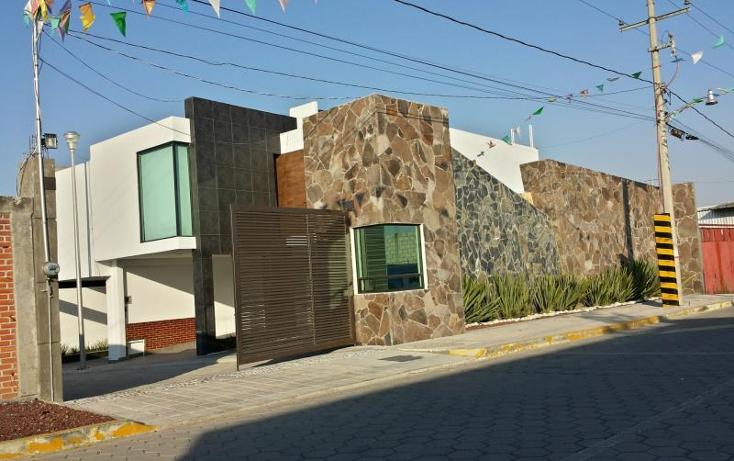 Foto de casa en renta en  , santiago momoxpan, san pedro cholula, puebla, 1771924 No. 24