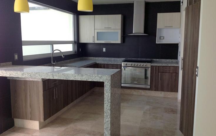 Foto de casa en venta en  , santiago momoxpan, san pedro cholula, puebla, 2012818 No. 02