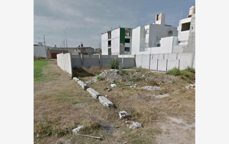 Foto de terreno habitacional en venta en  , santiago momoxpan, san pedro cholula, puebla, 2028992 No. 02