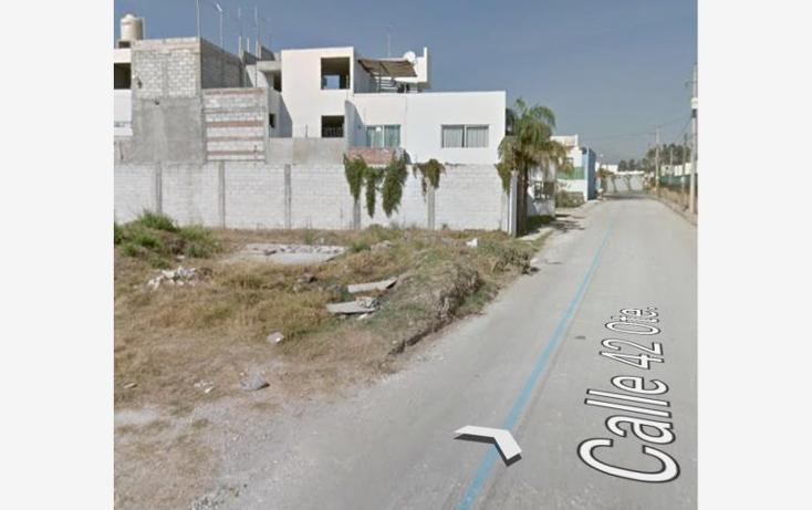 Foto de terreno habitacional en venta en  , santiago momoxpan, san pedro cholula, puebla, 2028992 No. 03